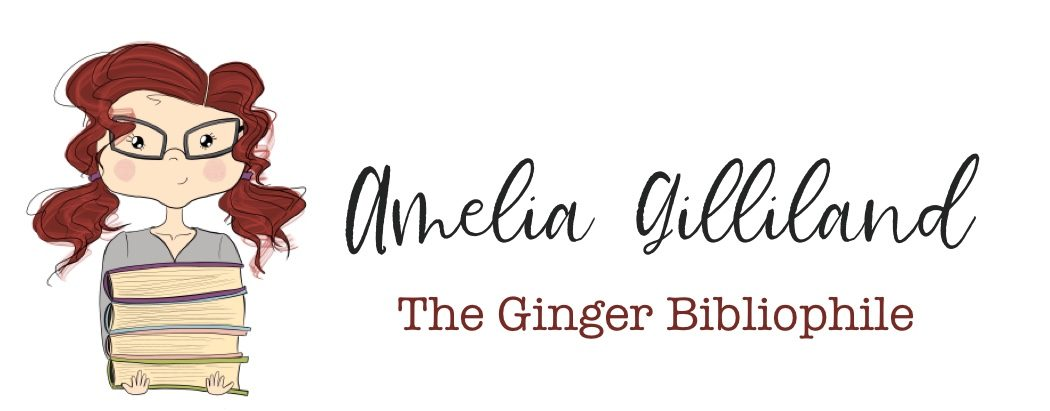 The Ginger Bibliophile